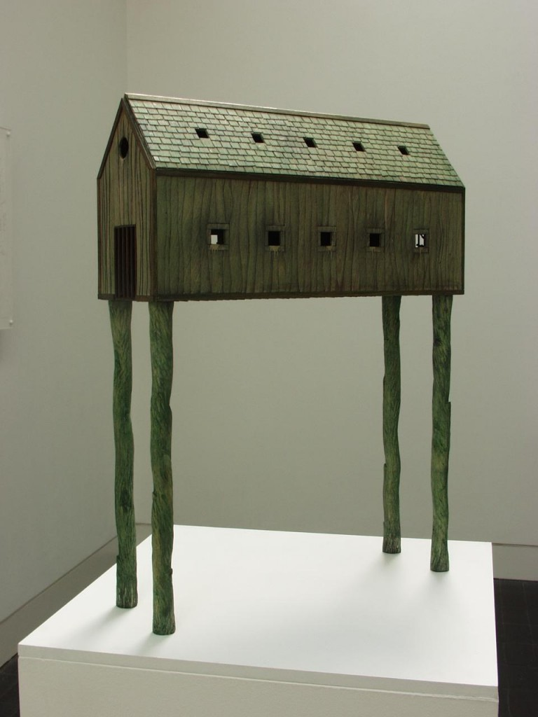 Jerwood Sculpture Prize, 2005