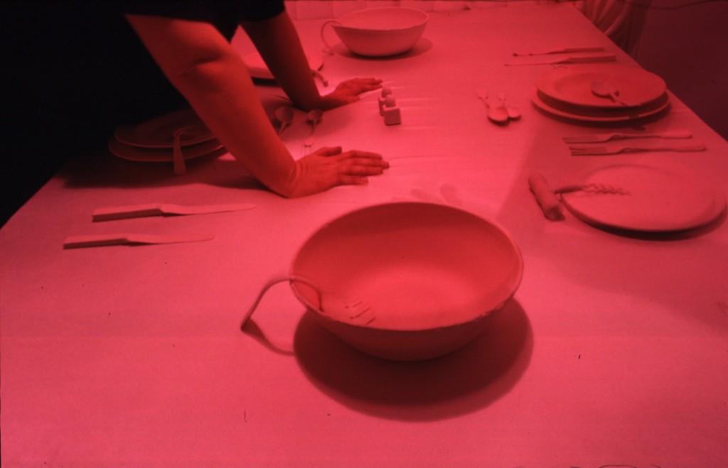 Appetite, 2000