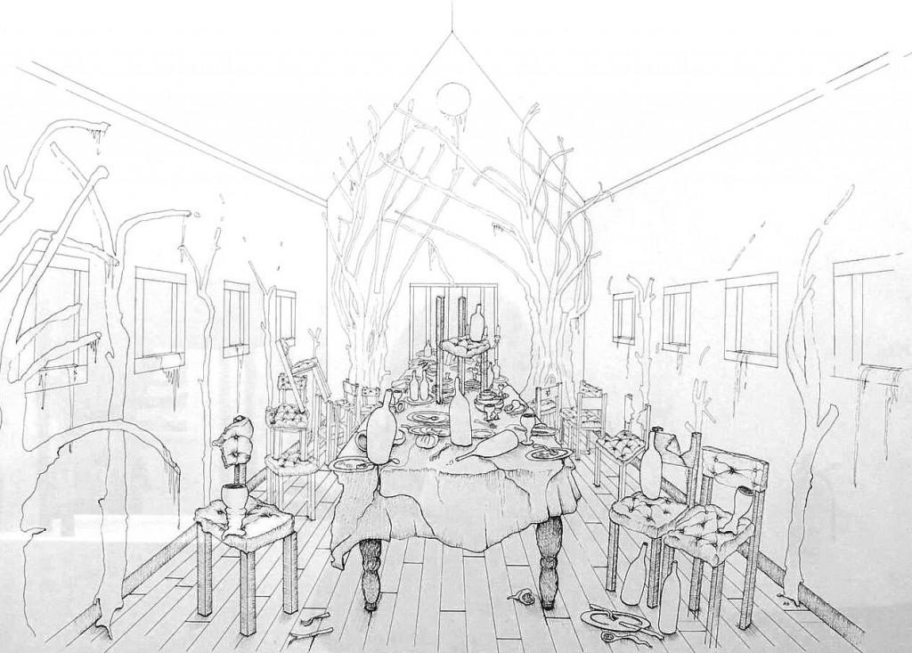Banquet, 2005