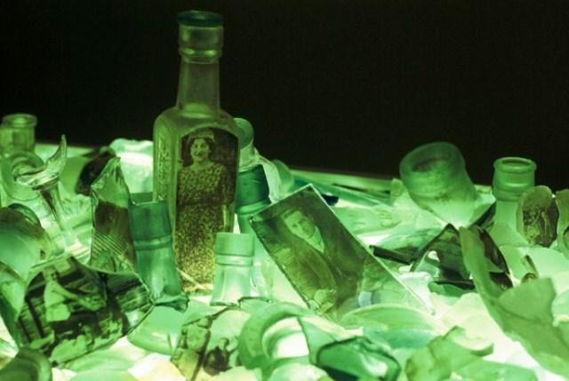 Between Salt and Sea, 2002