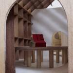 Hidden Museum, 2003