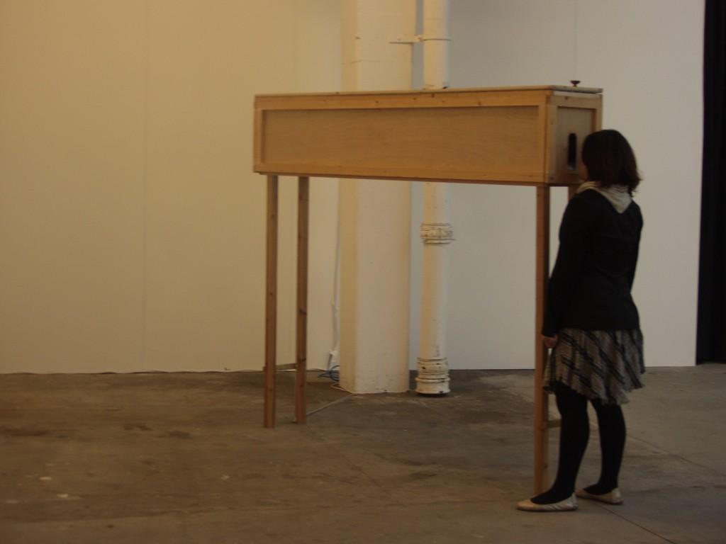 Blue Hoard, 2008