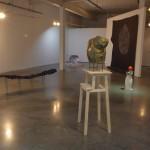 Restless Terrain, solo show, 2016
