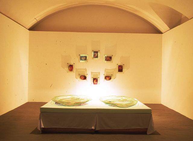 Sleep, 2000