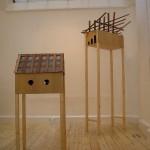 Still Room & Hide, 2004