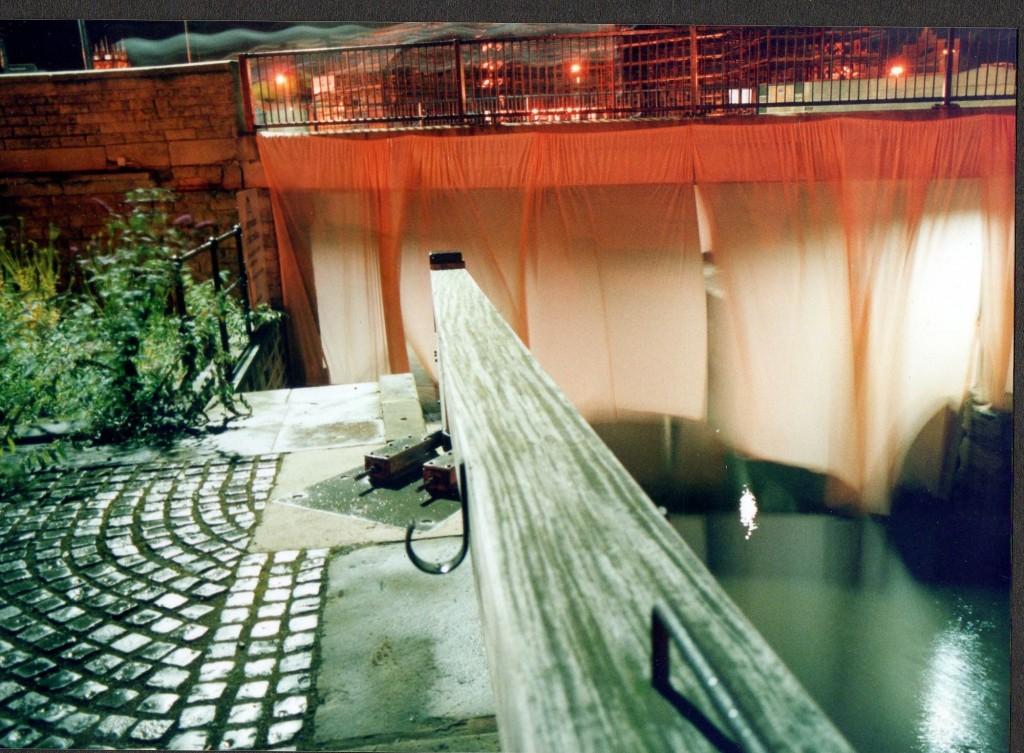 Vessel, 1999
