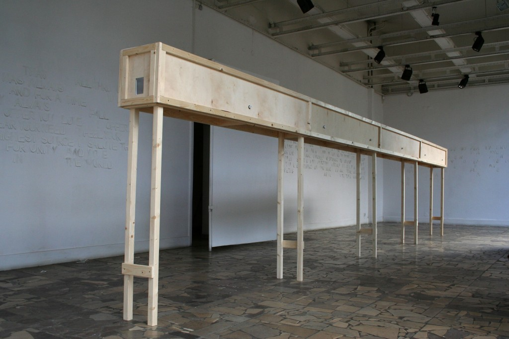 Headspace, 2005